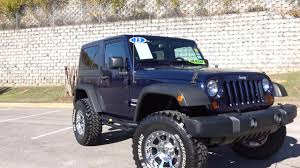 2013 jeep wrangler sport lifted 35 inch tires