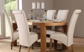 Cream Dining Room Sets Photo Of Worthy Dining Table And Chairs - Cream dining room sets
