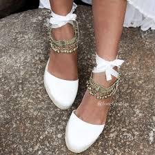 espadrille mariage viac ako 25 najlepších nápadov na pintereste na tému chaussure