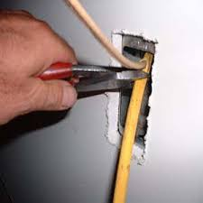 how to wire and install an electrical outlet