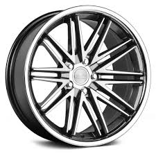 lexus chrome wheels concept one cs 16 wheels gunmetal with machined face and chrome