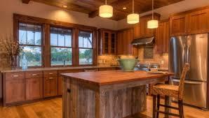 RusticTongueAndGrooveKitchenCabinets Amazing Rustic Kitchen - Rustic pine kitchen cabinets