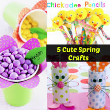 collection spring crafts with kids pictures 85 best spring crafts