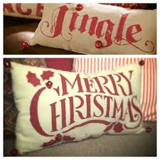 Christmas Pillows Pottery Barn 20 Best Christmas Cushion Covers Images On Pinterest Christmas