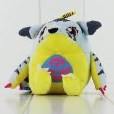 digimon keychain plush toy digimon and plush