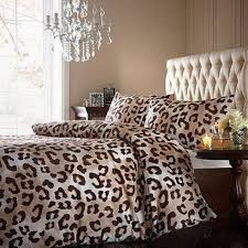 cheetah bedding for girls leopard print decor blog