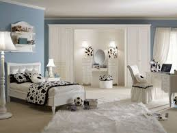 Light Blue And White Bedroom Blue And Black Bedroom Design And Decoration Using