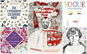 books for adults secret gardens vogue and corbyn 2015 s best colouring
