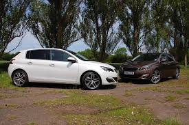 Peugeot 308 Hatchback Review Parkers