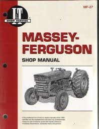 massey ferguson mf 540 combine service manual audio books