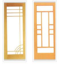 Designer Door Wooden Door Frames And Designer Doors Manufacturer Bull Doors
