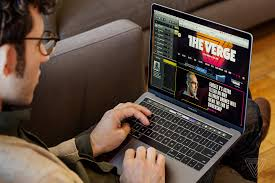 Professional Home Design Software Reviews Macbook Pro With Touch Bar Review A Touch Of The Future The Verge