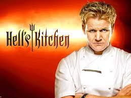 Hells Kitchen Best Chef Hell - chef gordon ramsay hell s kitchen restaurant in las vegas