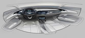 Audi E Tron Interior 2017 Audi E Tron Sportback Autokonzepte