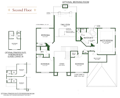 Jack And Jill Bathroom Floor Plans by New Home Floor Plans Hillsborough Nj Home Designs Hillsborough Nj