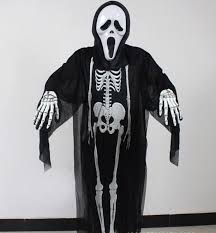 Grim Reaper Costume Halloween Costume Picture More Detailed Picture About Halloween