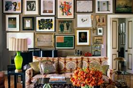 eclectic home designs 60 fun eclectic home decor 20 minimalist home office designs