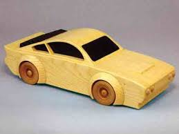 Free Wood Toy Plans Patterns by Wooden Toy Car Plans Fun Project Free Design Woodworking Plans