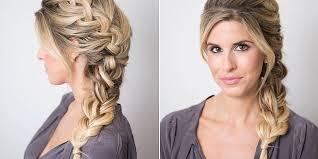 country hairstyles for long hair hair styles braid hair style
