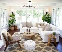 Simple Sunroom Designs Interesting Images Of Decorated Sunrooms 42 On Room Decorating
