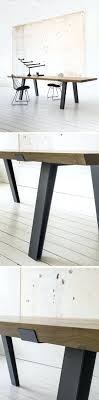best 25 table legs ideas black metal frame side table framed side table best 25 table legs