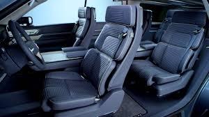 Lincoln Navigator 2015 Interior Interior 2016 Lincoln Navigator Concept 3 5 Ecoboost V6 Twin Turbo