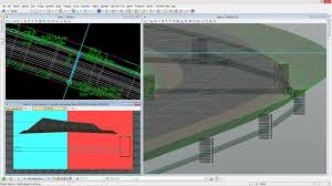 bentley news road u0026 track 3d rail track design and analysis software u2013 bentley