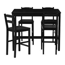 Bar Tables Bar Tables  Chairs IKEA - Kitchen bar tables
