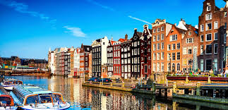 Where Is Amsterdam On A Map Amsterdam Hospitality Conference Hitec 2017