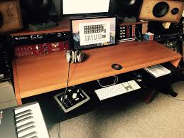 Studio Desk Guitar Center by Zaor Miza 88 Xl Studio Desk Workstation In Bath Somerset