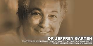jeffrey garten jeffrey garten international business and finance the insight