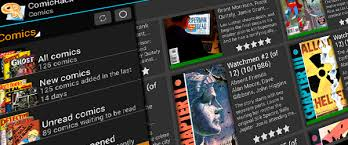 best comic reader android comicrack the best comic reader in the world