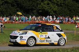 opel cyprus ingram ready for more erc action with u201camazing u201d opel team u2013 fia erc