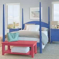 Turquoise Bedroom Furniture Bedroom Furniture Bed Dresser Nightstand Maine Cottage