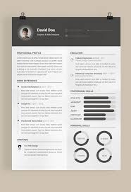 Online Resume Format Download by Free Creative Resume Templates Word Resume Template 3 Page Cv