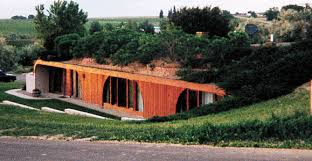 the charm of earthen homes