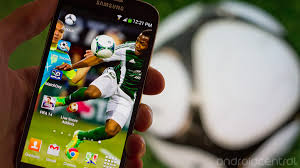 best soccer apps for android android central