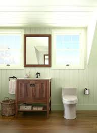 powder room paint color benjamin moores shaker graypaint for