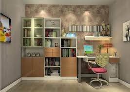 Traditional Style Home Study Room Decor Inspiring Ideas 18 Study Room Traditional Style
