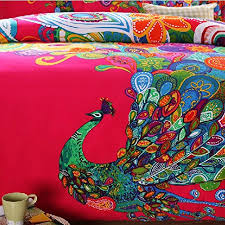 Peacock Feather Comforter Dkny Bedding