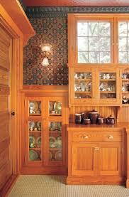 Kitchen Furniture Images Kitchen Cabinets For Period Houses Old House Restoration