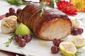 pork tenderloin nutrition livestrong com