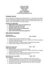 100 resume waitress skill set example for resume template