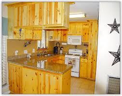 pine kitchen furniture knotty pine kitchen cabinets kitchen traditional with cherry wood