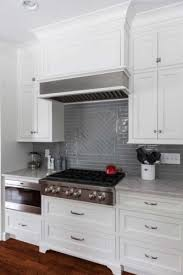 Madison Cabinets Custom White Shaker Cabinets For A Kitchen In Madison New Jersey