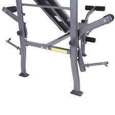 stand weight bench with butterfly walmart com
