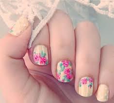 147 best nail art spring summer art images on pinterest make