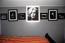 Marilyn Monroe Bedroom Decor - Marilyn monroe bedroom designs