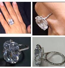 Kim Kardashian Wedding Ring by Best 25 Kim Kardashian Wedding Ring Ideas On Pinterest Diamond