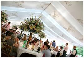 wedding marquee decoration ideas porentreospingosdechuva